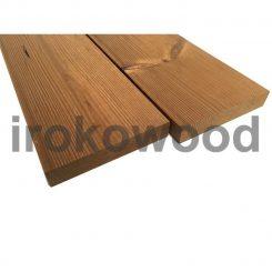 چوب ترمو 117*19 SHP کاج فنلاند