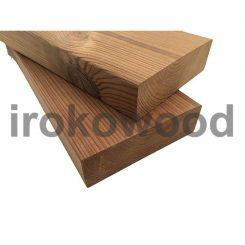 چوب ترمو 140*42 SHP کاج فنلاند L