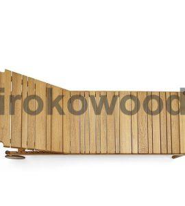 تخت استخر ترمووود