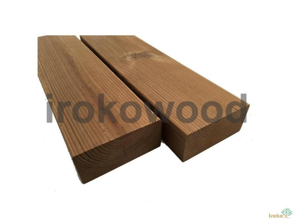 چوب ترمووود 92*42 SHP کاج فنلاند E