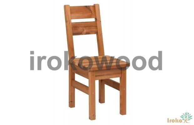 صندلی تک ترمووود