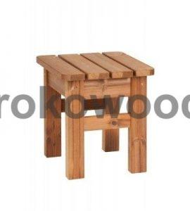 چهارپایه ترمووود