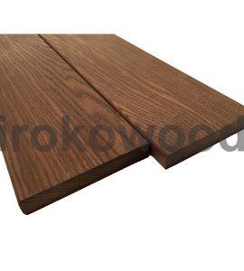 چوب ترمووود 130*20 SHP اش فنلاند E