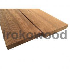 چوب ترمو 140*19 SHP کاج فنلاند
