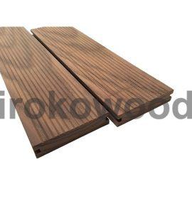 چوب ترمووود 100*22 T-Clips اش کرواسی EV