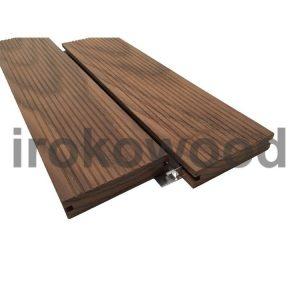 چوب ترمو 100*22 T-Clips اش کرواسی EV