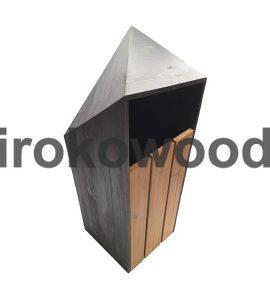 سطل زباله ترمووود