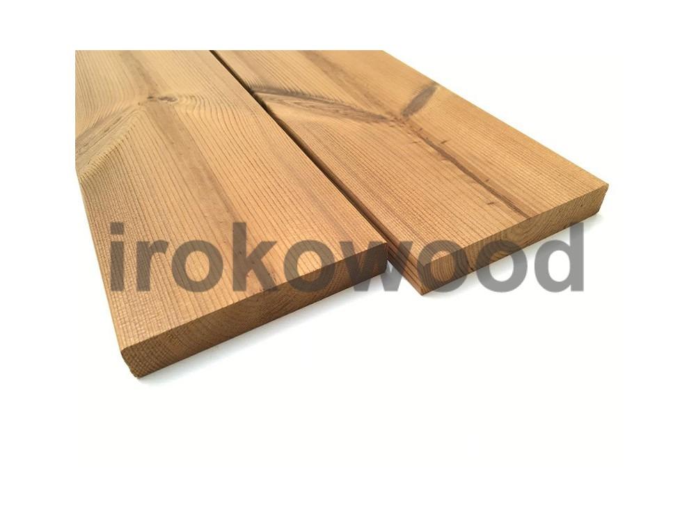 چوب ترمووود 117*19 SHP کاج فنلاند H